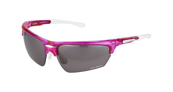 Rudy Project Noyz Glasses Crystal Pink/Smoke Black